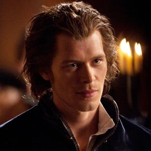 Klaus Vampire