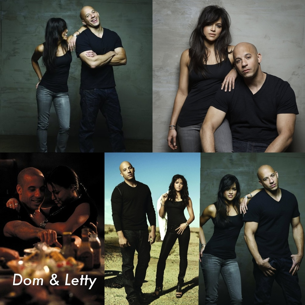 ... letty and dom quotes ...